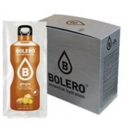 Pack de 24 Bolero Drinks gengibre