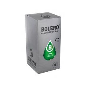 Pack 12 Sobres Bolero Drinks Sabor manzana