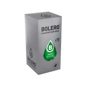 Pack de 12 Bolero Drinks maçã