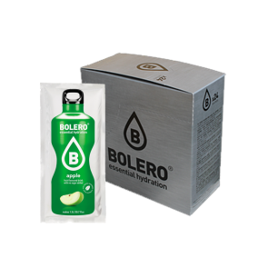 Bolero Drinks apple 24 Pack