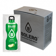 Pack 24 Sobres Bolero Drinks Sabor manzana