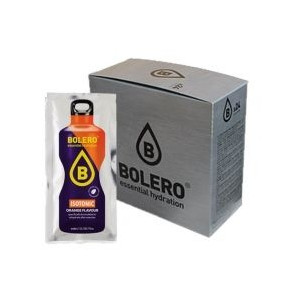 Bolero Drinks isotonic 24 Pack