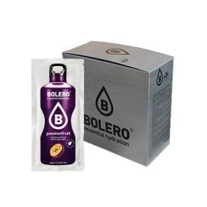 Bolero Drinks passionfruit 12 Pack