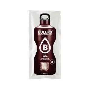 Bolero Drinks Cola 9 g