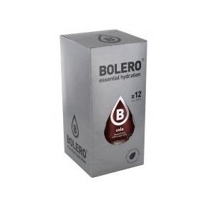 Pack 12 sobres Bebidas Bolero Cola - 15% dto. directo al pagar