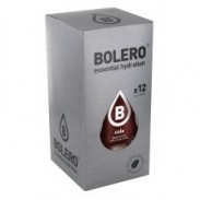 Pack 12 Sobres Bolero Drinks Sabor cola
