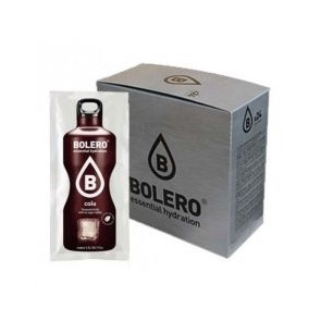 Pack de 24 Bolero Drinks cola