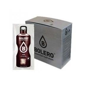 Pack 24 sobres Bebidas Bolero Cola - 20% dto. directo al pagar