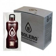 Pack 24 Sobres Bolero Drinks Sabor cola