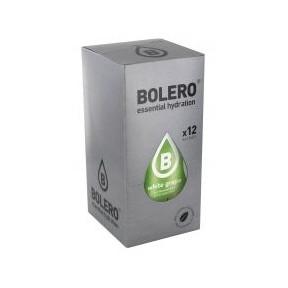 Pack 12 sobres Bebidas Bolero Uva Blanca - 15% dto. directo al pagar