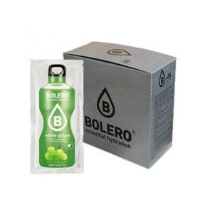 Pack 24 Sobres Bolero Drinks Sabor uva blanca