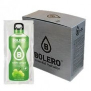 Pack de 24 Bolero Drinks uva branca