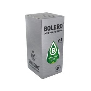 Bolero Drinks Waldmeister 12 Pack