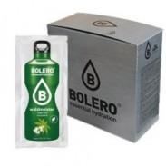 Pack 24 Sobres Bolero Drinks Sabor Waldmeister (Aspérula)