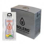 Pack de 24 Bolero Drinks Ice Tea Pêssego