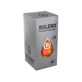 Pack 12 sobres Bebidas Bolero Naranja - 15% dto. directo al pagar