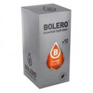 Pack 12 Bolero Drinks Laranja
