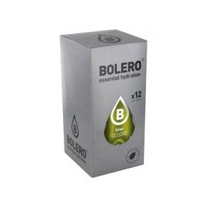 Bolero Drinks Kiwi 12 Pack