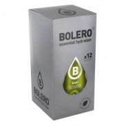 Pack 12 Sobres Bolero Drinks Sabor Kiwi