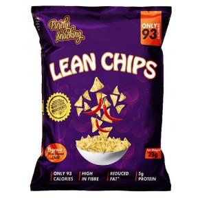 Lean Chips (Nachos Proteinados) Thai Sweet Chilli 23 g