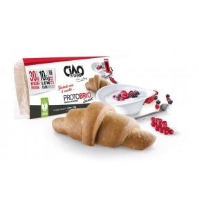 Croissant CiaoCarb Protobrio Etapa 1 Doce Natural 1 unidade