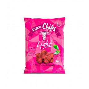 Chips de bovino desidratados CruChips 40g Light