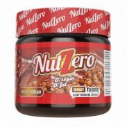 Crema de Cacao NutZero 0% Azúcar 0% Grasa Smart Foods 350 g