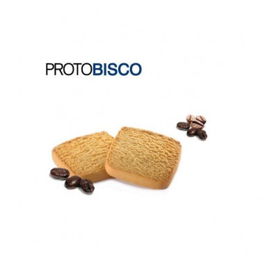 Biscoitos CiaoCarb Protobisco Etapa 2 Café