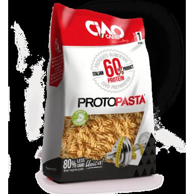 Pasta CiaoCarb Protopasta Fase 1 Fusilli 200 g