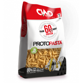 Pasta CiaoCarb Protopasta Fase 1 Penne 250 g