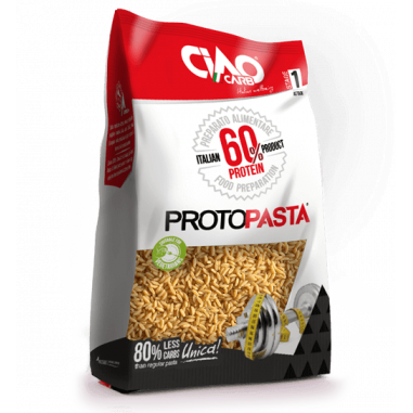 Pasta CiaoCarb Protopasta Fase 1 Riso (Arroz) 500 g