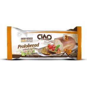 Pan CiaoCarb Protobread Fase 2 Natural 300 g