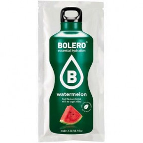 Bolero Drinks Melancia 9 g