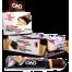 Biscoitos CiaoCarb Protomax Oranchoc Etapa 1 Laranja - Chocolate