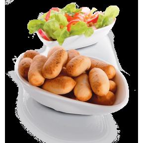 Mini Piquitos CiaoCarb Protogriss Etapa 2 Tomate 50 g