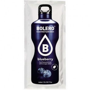 Bolero Drinks Mirtilos 9 g
