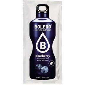 Bolero Drinks Blueberry 9 g