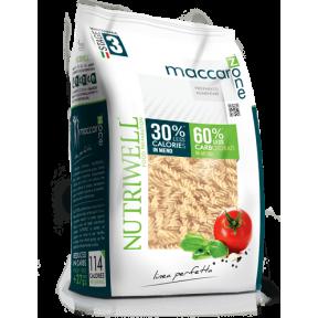 Pasta CiaoCarb Maccarozone Fase 3 Fusilli 50 g