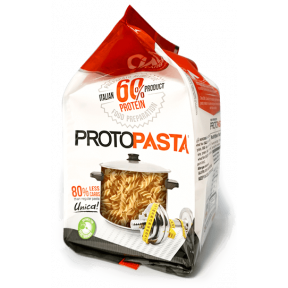 Pasta CiaoCarb Protopasta Etapa 1 Fusilli 300 g