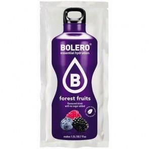 Bebidas Bolero sabor Frutas del Bosque 9 g