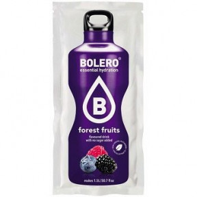 Bolero Drinks Frutas da Floresta 9 g