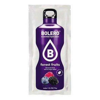 Bolero Drinks Sabor Frutas del Bosque