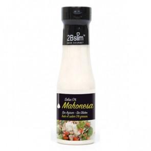 Salsa Mayonesa 0% 2bSlim 250 ml