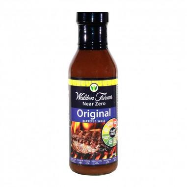 Walden Farms Original Barbecue Sauce 355 ml