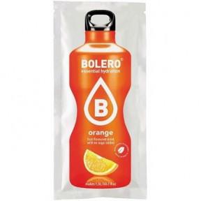 Bebidas Bolero sabor Naranja 9 g