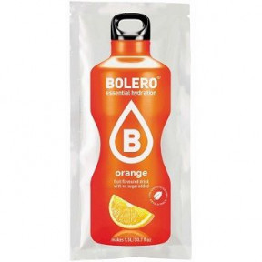 Bolero Drinks Orange