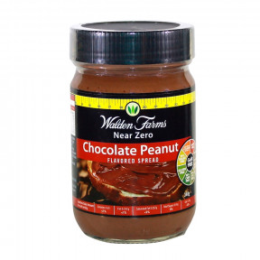 Walden Farms Chocolate Peanut Spread, 340 g