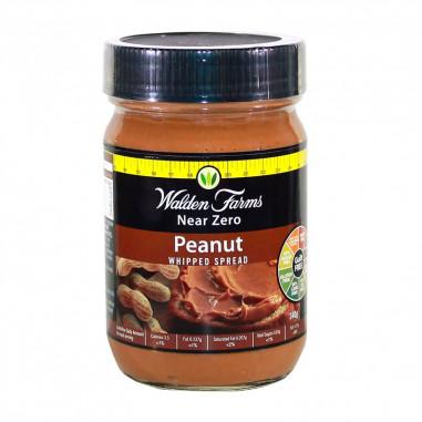 Walden Farms Whipped Peanut Spread, 340 g