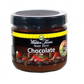 Walden Farms Chocolate Dip 340 g