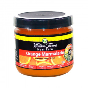 Walden Farms Orange Marmalade Fruit Spread 340 g